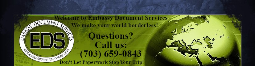 Embassy Document Services LLC